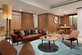 160㎡ | 日式风格 | 三室两厅 | 装修风格,简单自然有韵味!