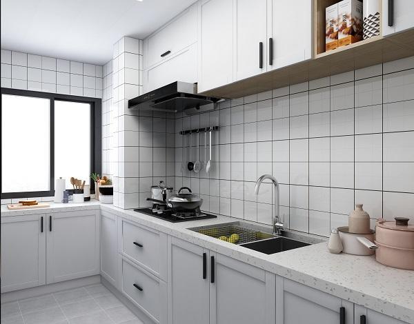 西安家庭裝修,定制櫥柜的流程有哪些?