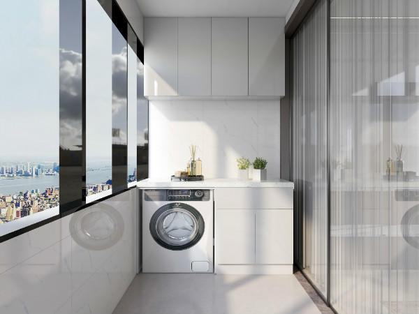 滚筒洗衣机什么牌子好?从这些方面选准没错!