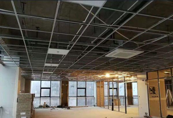 办公室吊顶