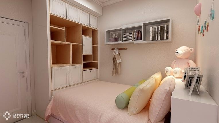 5积木家现代简约儿童房效果图.jpg