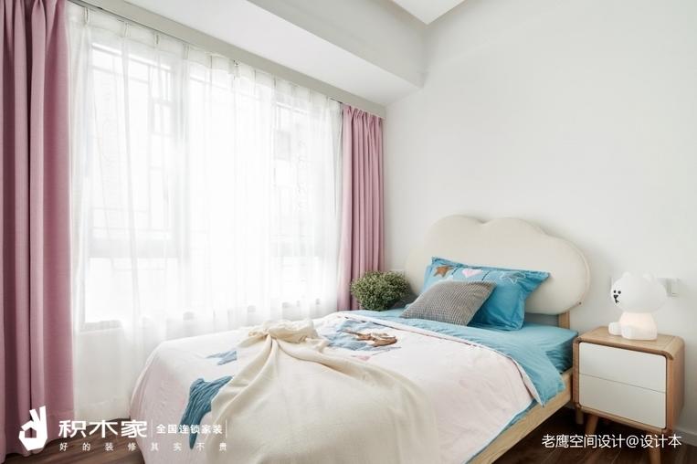 壁纸和窗帘的搭配技巧