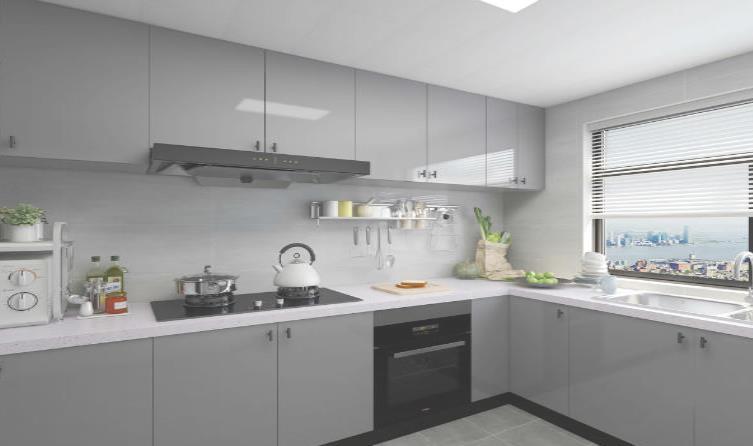西安家庭装修:装修厨房注意事项与细节分享!