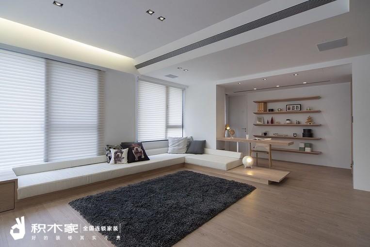 10積木家日式客廳裝修效果圖.jpg