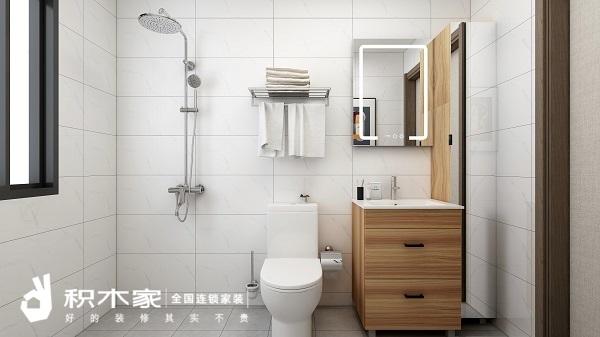 小衛生間設計效果圖