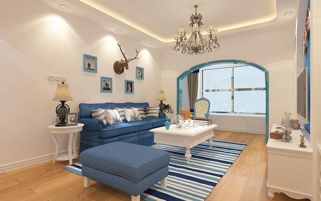 60平室内装修的设计要点是什么