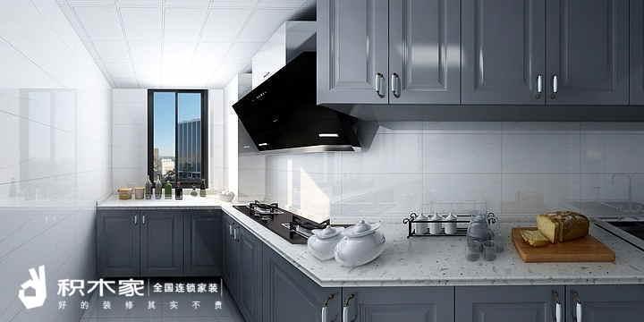 6積木家現代簡約廚房效果圖.jpg