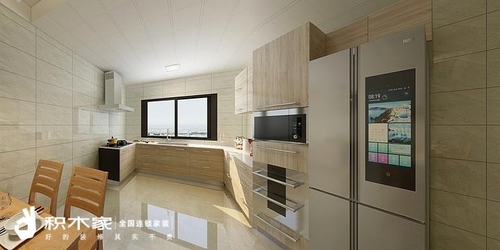 5積木家現代簡約廚房效果圖.jpg