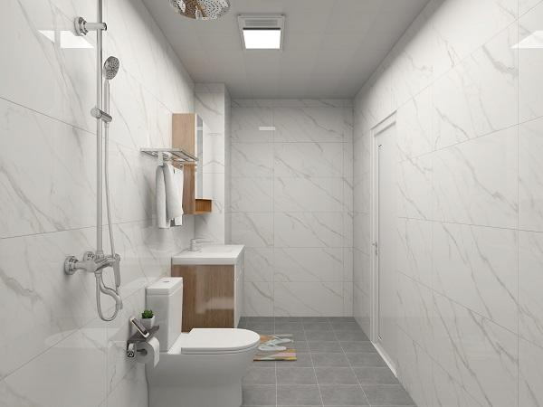 洛阳卫生间装修,做防水的时候需要注意哪些事项?
