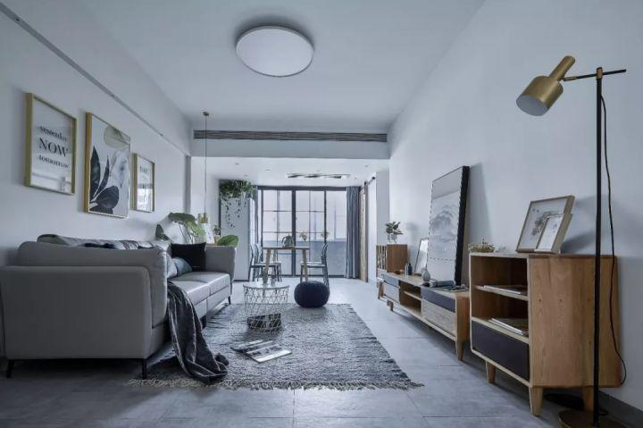 家用电器安装中挂灯扇的特点