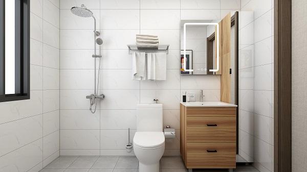 衛生間裝修,應該先貼瓷磚還是先裝馬桶?