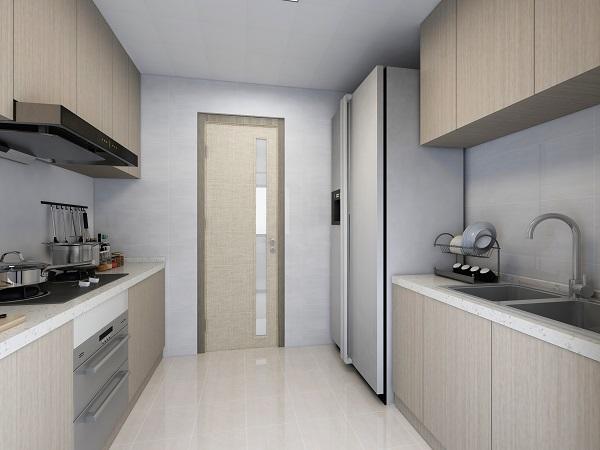 平涼廚房裝修,需要提前考慮哪些方面的問題?